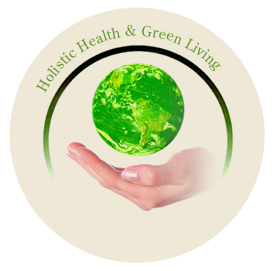 Holistic Health Green Living