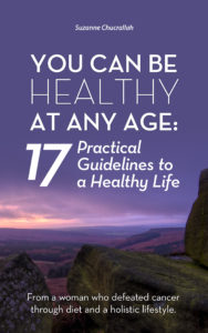 E-Book You Can Be Healthy